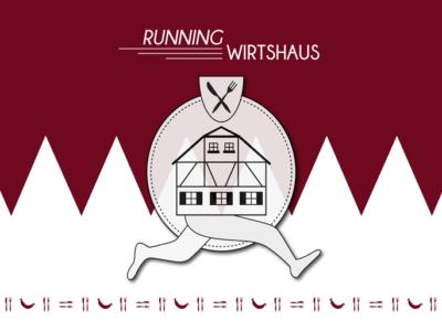 Running Wirtshaus März 2020